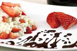 Désherber Avec Du Vinaigre : risotto de fraise avec du vinaigre balsamique italien ~ Melissatoandfro.com Idées de Décoration