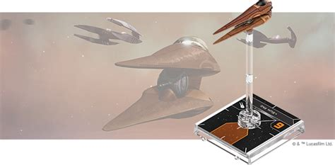 X-wing Wave 3 Announced