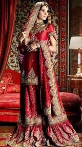 Bridal Wear For Indian Womens Bollywood Gallery