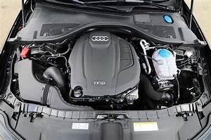 2017 Audi A6 2 0t Quattro Premium Plus Review  U0026 Test Drive