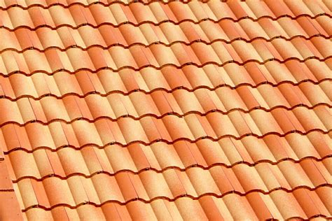 clay roof tiles clay roofing tiles shingles costs of installation