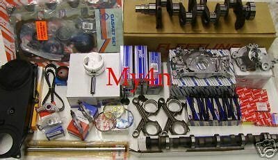 suzuki samurai performance engine rebuild kit ebay