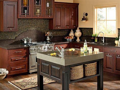 cambria quartz countertop with tile backsplash and