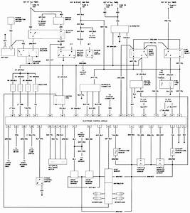 1987 Jeep Wrangler 4 2l Engine Diagram  Jeep  Wiring