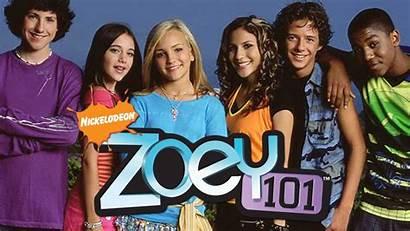 Zoey 101 Cast Shows Spears Dan Schneider