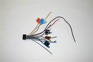 Kenwood Ddx418 Wiring Harness Diagram