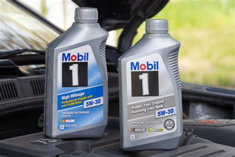 How To Buy The Best Motor Oil For Your Car