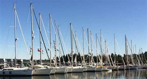 Seattle Boat Show Attendance by Upcoming Events Signature Yachts