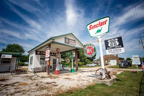 Pictures Of Route 66 Highlights Of Route 66 Missouri In Photos Finding The
