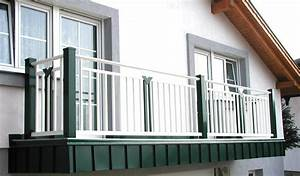 balkone riel metallbau With französischer balkon mit gartenzaun alu