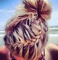 Beach Braid Hair
