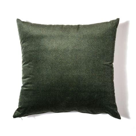 Cuscini Da Arredamento - caleffi cuscino da arredamento 45x45 in velluto a coste