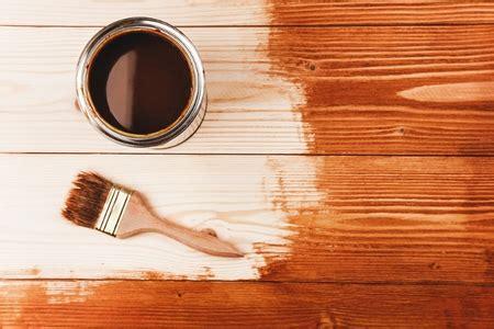 tips  staining wood doityourselfcom