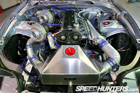 Stock Cars With Turbo by Almost Stock 2jz With Turbos I Ll Take 2 Toyota