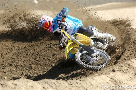 motocross biking suzuki dirt bikes motorcycle usa
