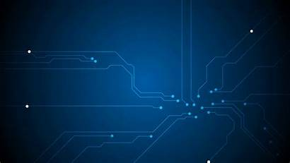 Technology Background Circuit Board Wallpapers Techy Graphic