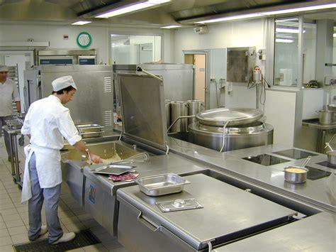 cuisine centrale h 244 pital les vans 07