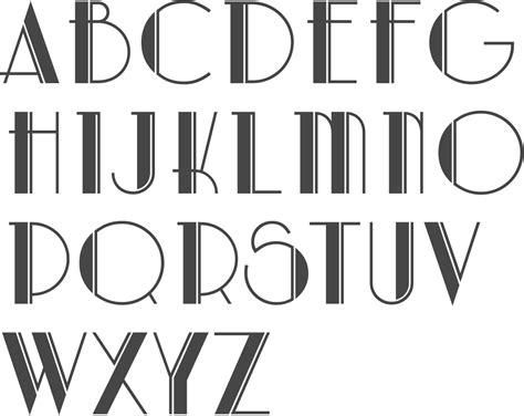 deko font art deco border art deco border fonts