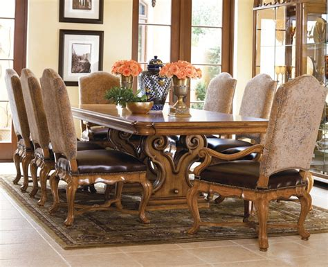 star furniture thomasville hills  tuscany dining