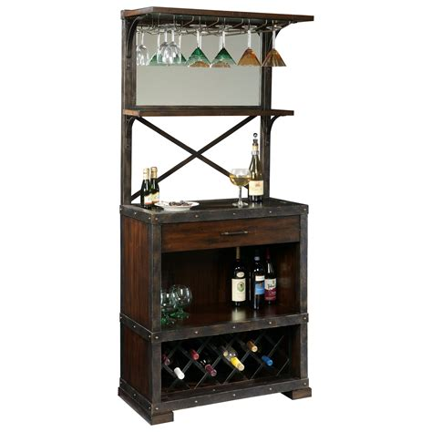Wine Bar Furniture by Howard Miller Wine Bar Furnishings 695 138 Mountain