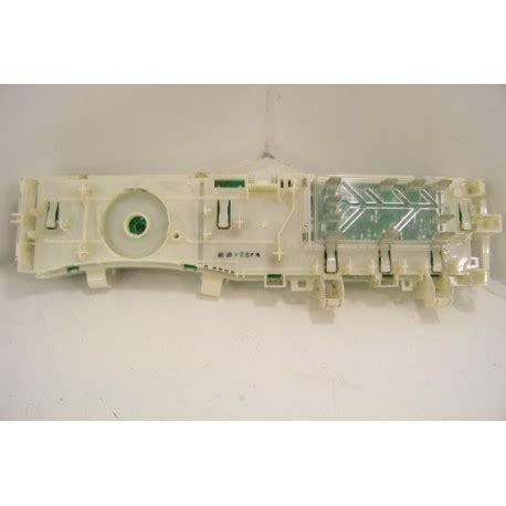 programmateur lave linge brandt 52x6021 brandt wfa1216f n 176 203 programmateur pour lave linge