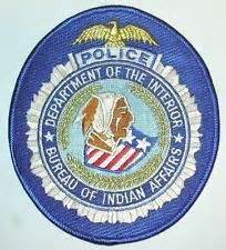 federal bureau of indian affairs 137 best images about federal agency badges and patches on