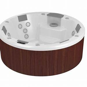 Spa Extérieur Bois : comparatif des spas comparer les mat riaux de spa ooreka ~ Premium-room.com Idées de Décoration