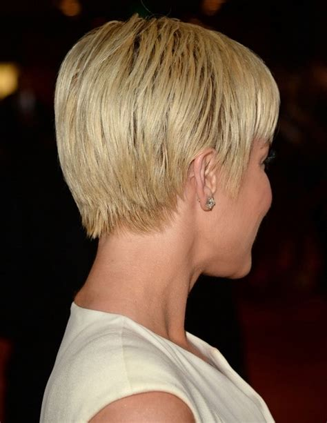hottest short hairstyles haircuts  women