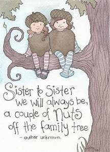 25+ Emotive Quo... Twin Sister Cute Quotes