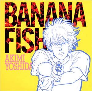 banana fish manga tv tropes