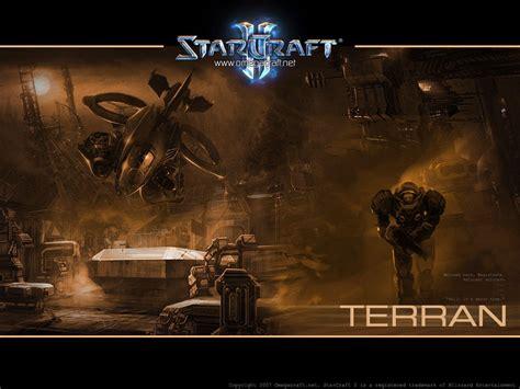 Starcraft Ii Wallpapers  Wallpaper Cave