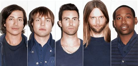 maroon 5 members adam levine is officially married music row girl