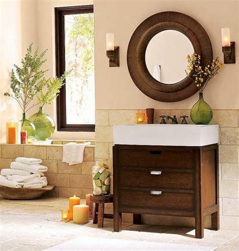 Feng Shui Color For Bathroom by Feng Shui Bathroom Tips Earth Colors Water Keep