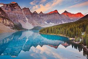 10, Things, Canada, Is, Famous, For