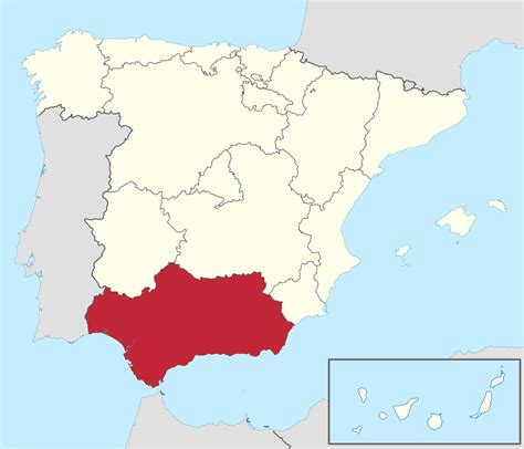 andalusien wikipedia
