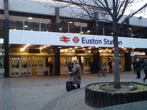 kings cross station  euston station bombings wikipedia