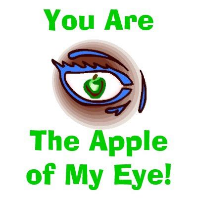 apple   eye similar phrases   apple   eye