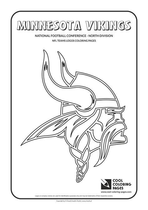 Nfl Logo Coloring Pages Bltidm