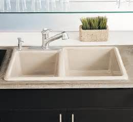 top mount kitchen sink the pros cons of undermount vs top mount sinks home 6298