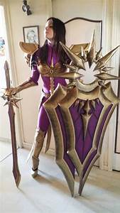 17 Best images about Leona Cosplay on Pinterest | Sexy ...