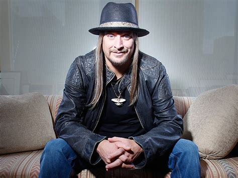 Picture Kid Rock Featuring Sheryl Crow: Report: Kid Rock Floated As Possible Senate Candidate