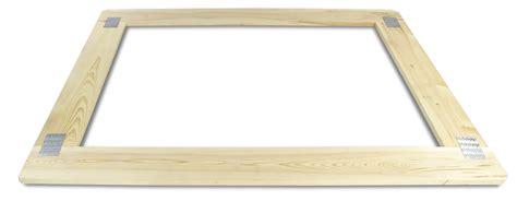 wood top frames greenlabel packaging