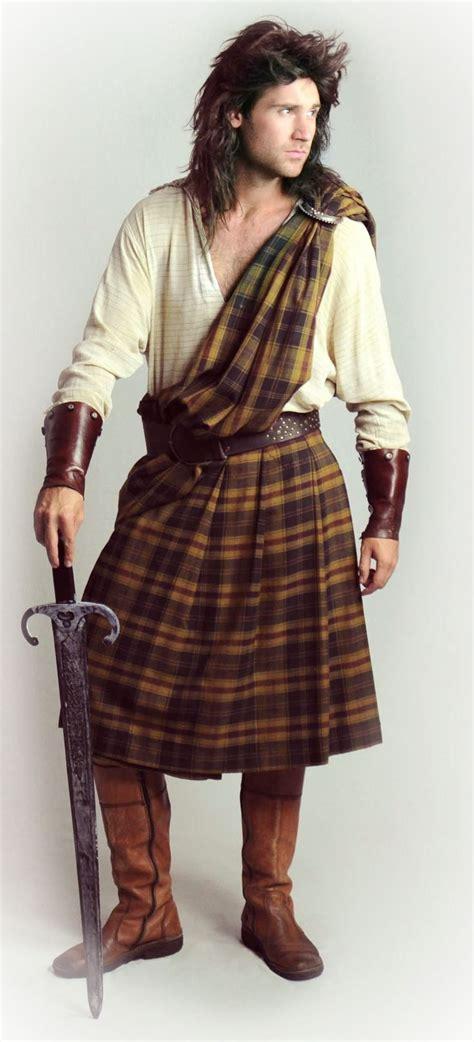Braveheart costume, The Costume Shop, Melbourne ...