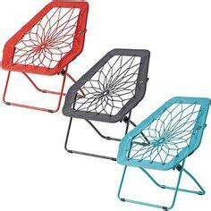 Bungee Chair Target Black Friday by The Bunjo Hex Chair Features A Metal Frame With Real