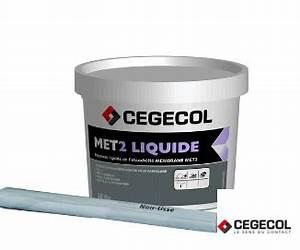 Kit D Étanchéité Sous Carrelage : membrane met2 systeme d 39 etancheite liquide sous carrelage ~ Melissatoandfro.com Idées de Décoration