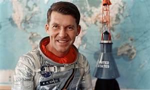'Astronaut Wives Club' Member Jo Schirra Dies at 91; Widow ...