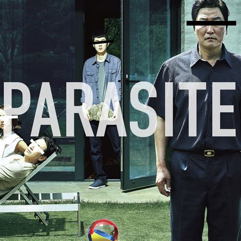Podcast: 343 - PARASITE | Film Pulse
