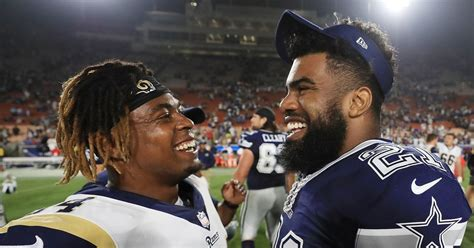 James participated in the team's friday practice and had been listed as questionable before vogel's announcement. Cowboys vs. Rams news, highlights & game threads