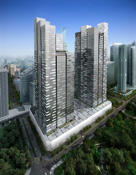 Singapore Buildings Architecture Architect