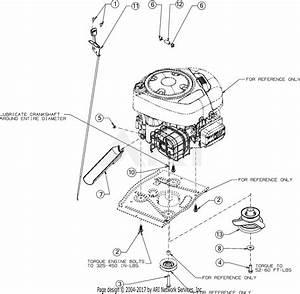 Troy Bilt Tb30r  13cc26jd011   2016  Parts Diagram For